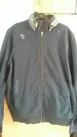 Mens luke jacket size m