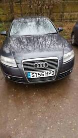 Audi a6 2.0 tsi