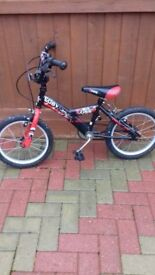 cool coby jr Suitable for ages 4+. it is the 14 inch. good conditions