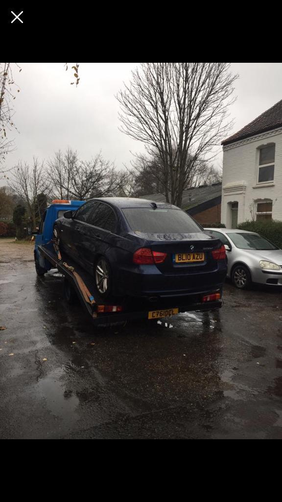 Cash for scrap/non runner cars | in Costessey, Norfolk | Gumtree