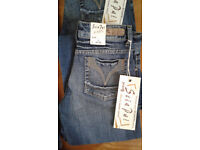 Brand New Ladies Jeans size 12