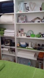 Lovely beauty/alternative therapy room rent, part rent or buy