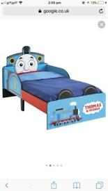 Thomas and friends bed