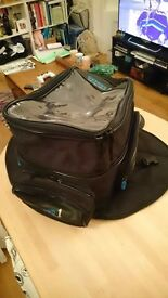 Oxford Magnetic Motorcycle Tank Bag