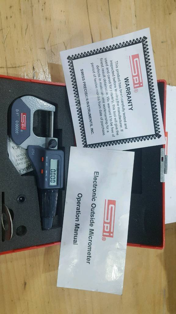 Welquic Digital Moisture Meter - BRAND NEW - Still Boxed, never used