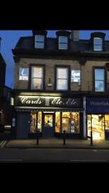 Property for rent with A5 licence Prime position Woolton Village .