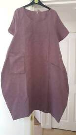 Dress baggy style brand new