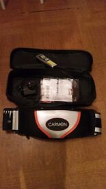 CARMEN VIBRO SHAPE SLIM BELT TUMMY FAT LOSS ONLY £10 AS GOOD AS NEW