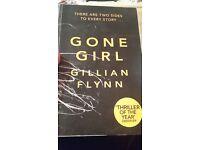 Gone Girl ans Dark Places soft backs
