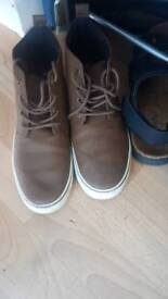 Men shoe size 10 uk