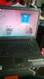 acer travel mate laptop 5730