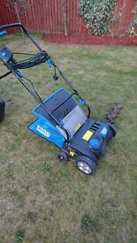 Macallister electric scarifer MRS1400