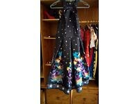 Formal Dresses Size 10 from Lindybop & Size 8 from Monsoon
