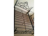 Beautiful Double bed frame for sale