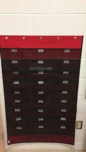 File/Mail Organizer