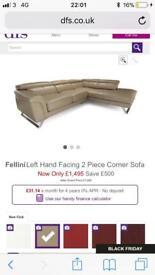 Wanted sofa