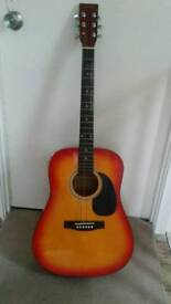Chantry 3076 acoustic Guitar