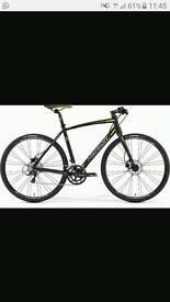 Merida 200 Speeder Hybrid Sports Bike