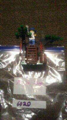 """Lego castle sets vintage,""""magic shop"""", set#6020-1, year 1993"""