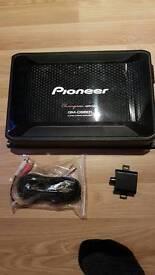 Pioneer Gm d9601