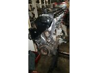 Reconditioned Euro 5 Nissan Navara Cabstar Pathfinder YD25 2.5L Dci 188BP Engine