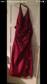 Size 16 bridesmaid/prom dress