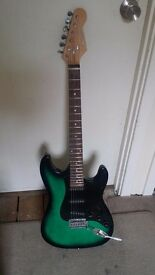 Benson Electric Guitar in Good working order - Low Price