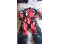 Hideout leathers for sale