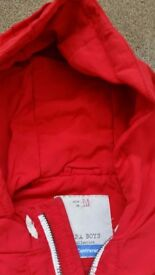 Jackets and waistcoat for boys sizes 4/5 and 5/6