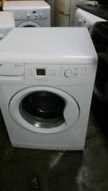 BEKO WHITE 8KG WASHING MACHINE