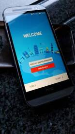 HTC M8 Mobile Phone (02)