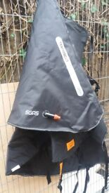 NMAX 125 LEG COVER SECOND HAND