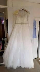 Mia sposa wedding dress
