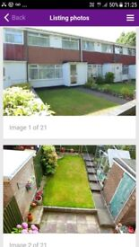 3 Bed Unfurnished Property For Rent Close to Newman University