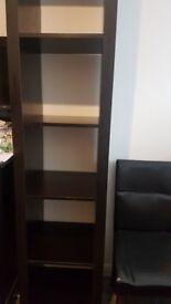 book cabinet / shelves