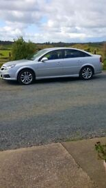 07 turbo diesel injection vauxhall vectra