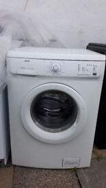 **ZANUSSI**WASHING MACHINE**ENERGY RATING: A**COLLECTION\DELIVERY**MORE AVAILABLE**