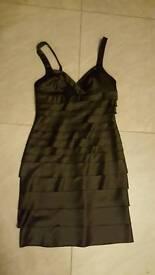 Black evening dress for sale