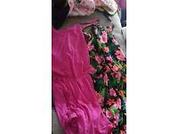 size 8/10 summer bundle