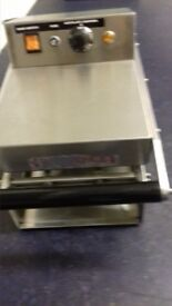 sandwich sealer lider vs 300 dt