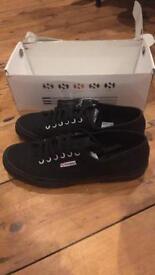 Superga 2750 45 brand new black