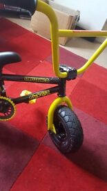 Rocker bike new rocker bike £70