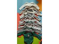 Big bundle of 3-6 months boy clothes
