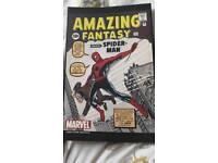 Amazing fantasy 15 2002 reprint comic