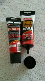 NO MORE NAILS ORIGINAL - NEW