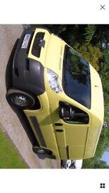 Peugeot Boxer L2H2 MWB Cruise Electric Windows Parking Sensors FSH 2 keys Ex Avon Clean & Tidy