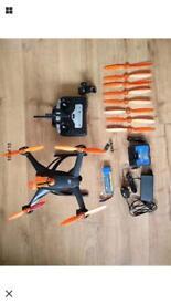 Blade Glimpse XL Quadcopter Drone with 720p Camera