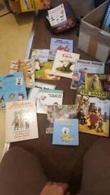 Swedish Language Childrens Books