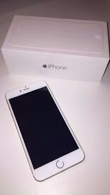 Iphone 6Plus gold 16G Unlocked