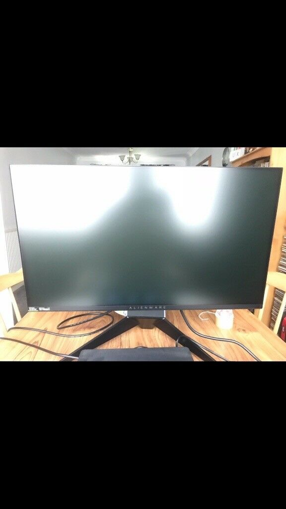Alienware AW2518H Gaming Monitor | in Corfe Mullen, Dorset | Gumtree
